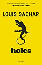 Holes: Adult Edition