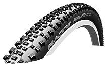 Schwalbe Racing Ralph HS 391 Knobby Mountain Bike Tire (26x2.25 Schwalbe Racing Ralph EVO Folding Black)
