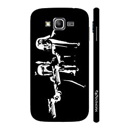 Enthopia Designer Hardshell Case Star Wars Fiction Back Cover for Samsung Galaxy Grand Prime