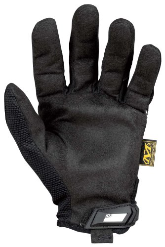 Large  Gloves Wear