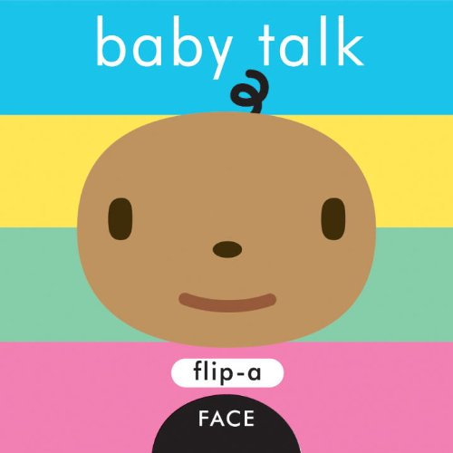 Flip-a-Face: Baby Talk