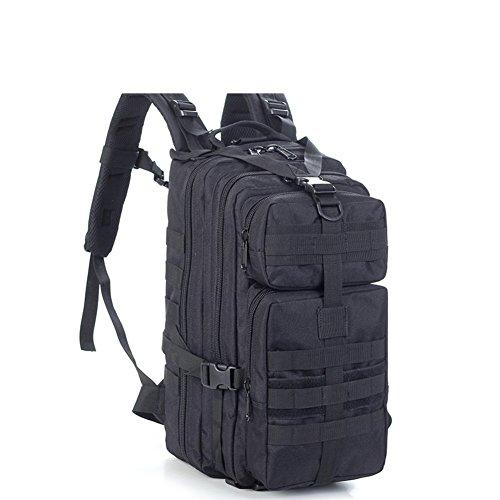 Outdoor sac à dos d'alpinisme / ventilateurs militaires sac / sac étanche de camouflage tactique-7 40L