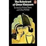 Rubaiyyat of Omar Khayaam (0140034080) by Omar Khayyam