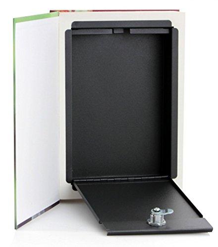 livre coffre fort camoufl grand mod le coffre. Black Bedroom Furniture Sets. Home Design Ideas