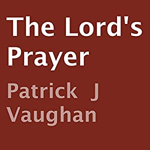 The Lord's Prayer Audiobook