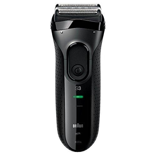 braun-series-3-3020-afeitadora-electrica-recargable-de-lamina-color-negro