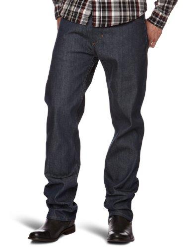 Wrangler Evan Straight Men's Jeans Dry W32 INxL32 IN