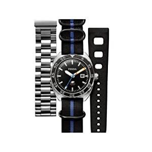 Fossil Watches, Men's Limited Edition Breaker Automatic