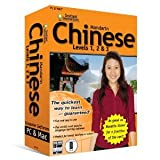 nstant Immersion Chinese (Mandarin) Levels 1, 2 & 3