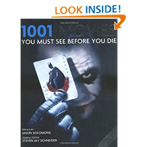 Movies You Must See Before You Die Book Download