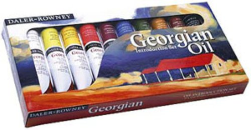 daler-rowney-georgian-oil-colour-introduction-set