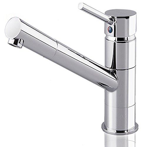 DVWG*WP7 Spültisch Armatur Küchen Wasserhahn Spüle Wasserkran Küchenarmatur Neuware !