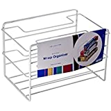 Organized Living Wrap Organizer - White