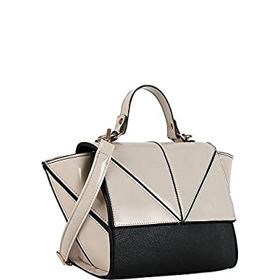 Melie Bianco Courtney Crossbody