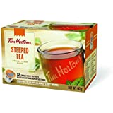 Tim Horton's K-Cup Tea 12 Count