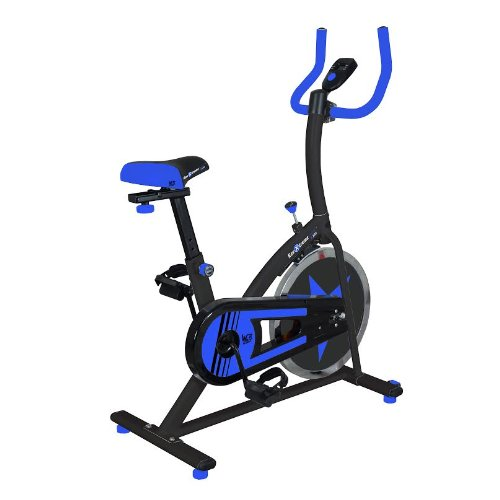 We R Sports C100 Exercise Bike/Indoor Cycle - Blue