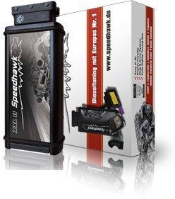 Boîtier de chiptuning pour audi a1 ((8X) 2010-...) 1.6 tDI 90 cV aut.