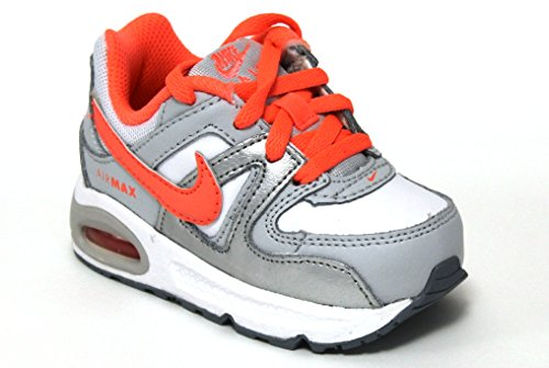Nike Air Max Command (TD) mädchen, leder, , 27 IT