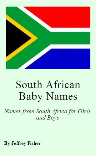 South African Baby Names: Names From South Africa For Girls And Boys front-117798