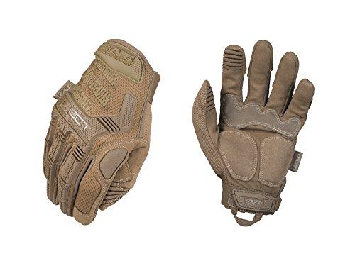 Mechanix Wear MPT-72-008 Gloves, Small
