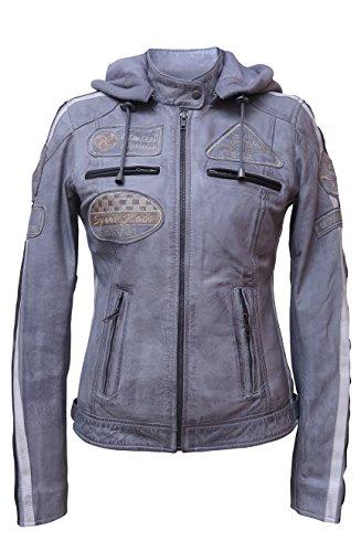urban-leather-giacca-da-moto-con-protezioni-donna-grigio-s