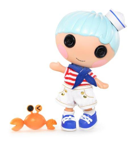 Lalaloopsy Littles Doll - Matey Anchors
