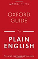 Oxford Guide to Plain English, 4th Edition