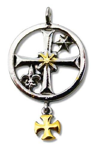 rochefort-siegel-talismane-der-tempelritter-gutes-schicksal-und-scharfsinn
