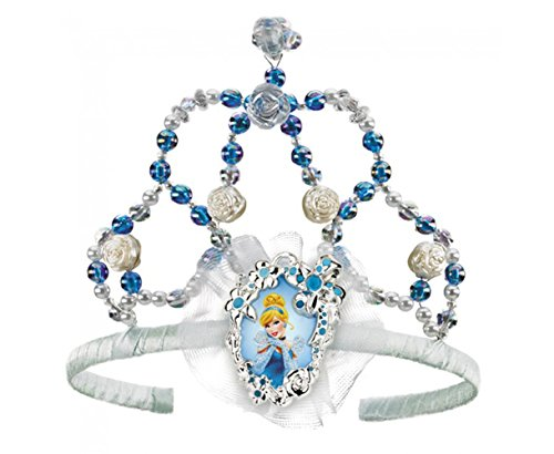 Disney Cinderella Costume Tiara - New for 2015