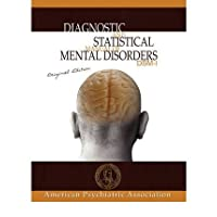 [Diagnostic and Statistical Manual of Mental Disorders: DSM-I Original Edition [ DIAGNOSTIC AND STATISTICAL MANUAL...