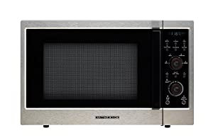 Daewoo Koc154k Triple Heating Convection Microwave Oven