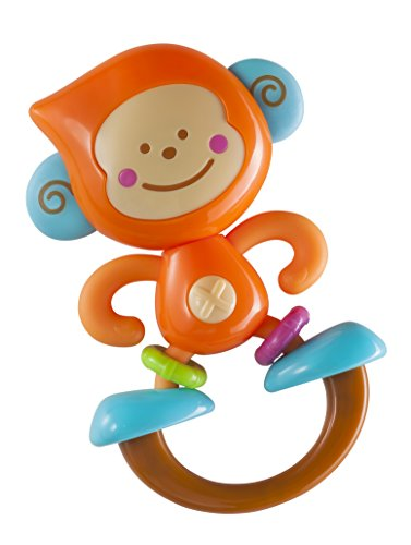 BKids My Buddy Bebee Teether - 1