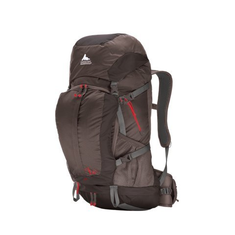 Gregory Z40 Backpack, Iron Gray, Medium