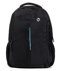 HP Entry Level Backpack for 15-inch Laptop (Black)