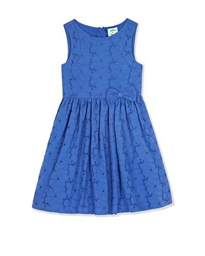 UTTAM KIDS Vestido Azul