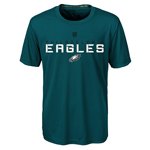 nfl-philadelphia-eagles-boys-maximal-dri-tek-short-sleeve-tee-jade-large-7