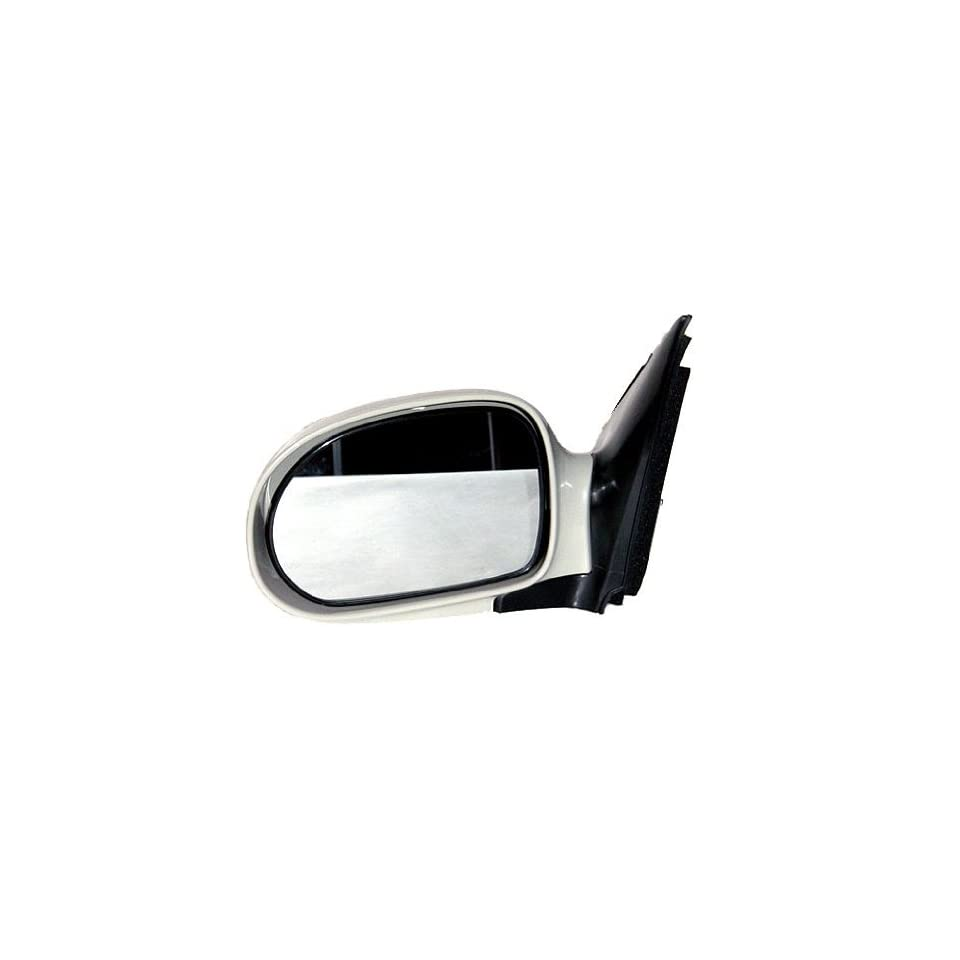 OE Replacement Kia Sedona Driver Side Mirror Outside Rear View (Partslink Number KI1320116)