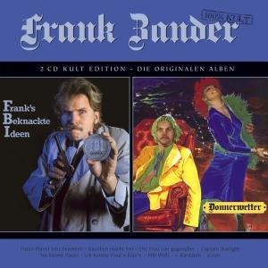 Frank Zander - F.B.I.-Donnerwetter - Zortam Music