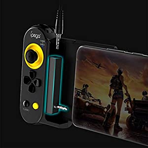 giokfine iPEGA PG-9167 Wireless Bluetooth 4.0 Game Controller Gamepads for Phone Tablet