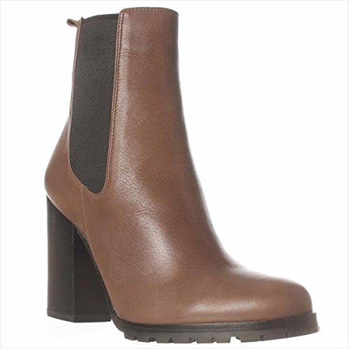 Coach Odelle Sydney Ankle Boot, Smoke, 9 M US
