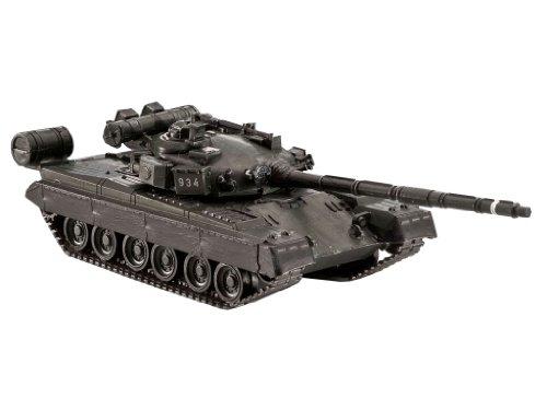 Revell 1:72 Scale Soviet Battle Tank T-80 B