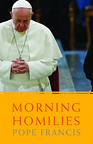 Download Morning Homilies
