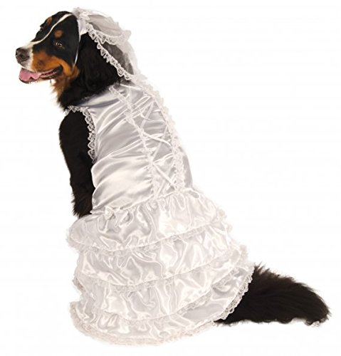Big Dogs Bride Costume