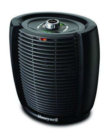 B000U666LG Honeywell Cool Touch Oscillating Heater w/ Smart Energy Digital Control Plus, HZ-7200