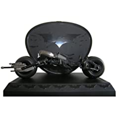 The Dark Knight Batpod (exklusiv bei Amazon - mit Platz für 2 Discs)