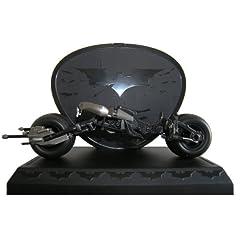 The Dark Knight Batpod