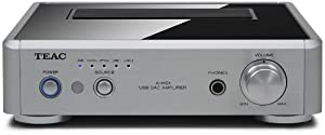 Teac AH01-S Stereo Amplifier with D/A Converter
