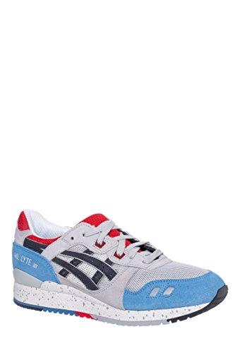 Men's Gel-Lyte III Low Top Sneaker