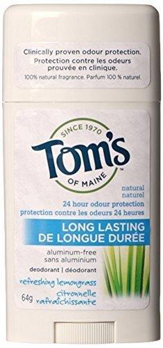 - Lemongrass Long Lasting Stick 2.25 oz sticks ( Value Bulk Multi-pack)