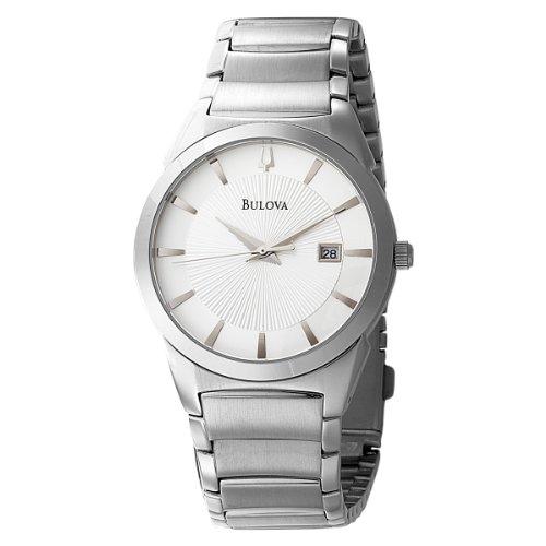 Bulova watch serial number dating